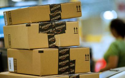 Amazon otwiera dwa centra logistyczne w Czechach