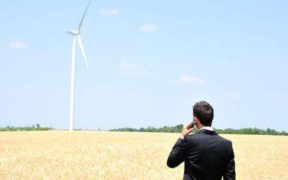 PSE. Wiatr pomoże węglowi