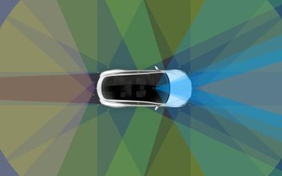 Tesla przejmuje DeepScale: krok ku autonomicznym taksówkom