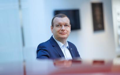 Polak po raz kolejny awansuje w strukturach Mazdy Motor Europe