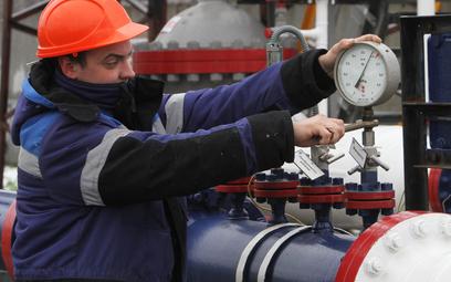 Moskwa: czysta ropa dotarła do Białorusi. Mińsk tego nie potwierdza