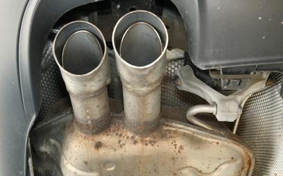 Testy emisji spalin w przyszłości będą wykonywane zdalnie