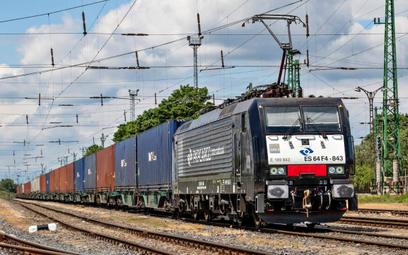 Polka pokieruje projektem Trans-European Railway