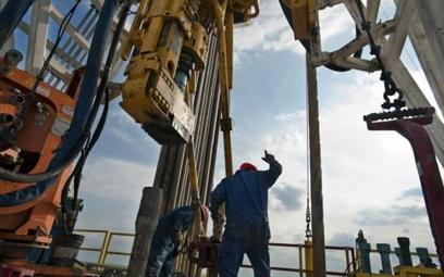 W 2016 r. spadło wydobycie gazu w Polsce