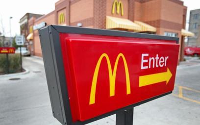 McDonald's wprowadził wegańskie dania… i rozgniewał wegan