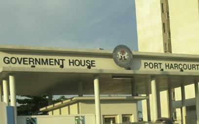 Amaechi przez lata był gubernatorem jednego z nigeryjskich stanów