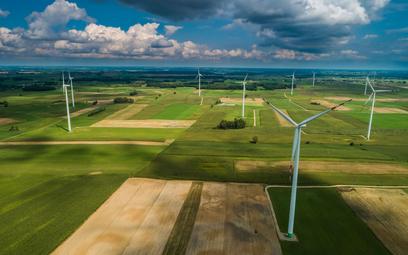 DWF doradcą ENERTRAG przy sprzedaży parków wiatrowych w Polsce