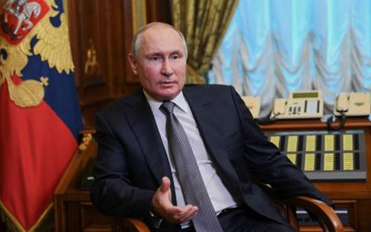 Szczyt UE - Rosja: Strzeliliśmy sobie w stopę