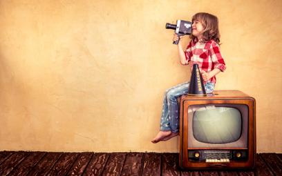 Dobro dzieci a emisja programów i reklam telewizyjnych z ich udziałem