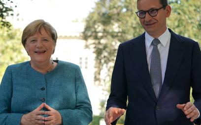 Jędrzej Bielecki: Merkel pomoże rozwiązać spór Polski z Unią