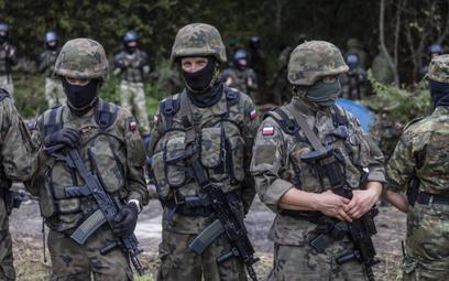 Marek Domagalski: Żołnierzom należy okazać respekt