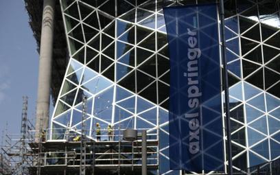 Axel Springer kupuje Politico
