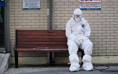 Korea Południowa: Koronawirusa wykryto u 763 osób