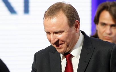 Michał Szułdrzyński: Prezes upokarza prezydenta