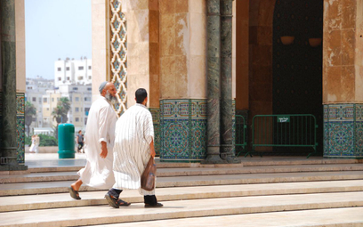 Maroko: Zaszczepionych wpuszczamy bez testów