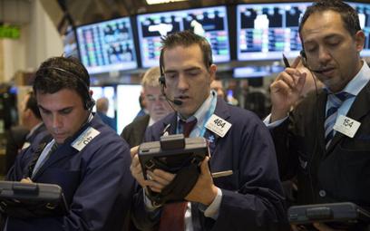 Wall Street: Fed dezorientuje inwestorów