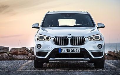 Wyprzedaż rocznika. BMW X1 tańsze od Toyoty Yaris?