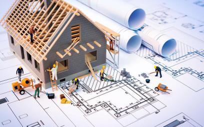 Można odliczyć VAT przy budowie domu
