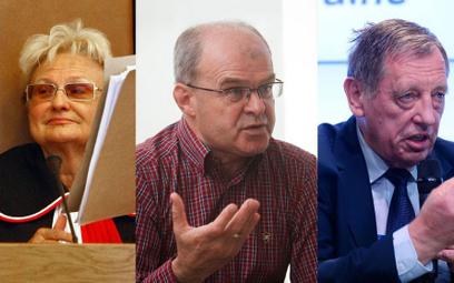 #RZECZoPOLITYCE: Łętowska, Skrzypczak, Szyszko