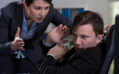 Odpowiedzialność pracodawcy za przeciwdziałanie mobbingowi