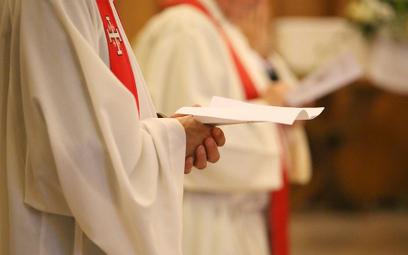 Łukasz Warzecha: Trudna obrona Kościoła
