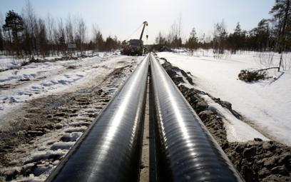 Estonia buduje gazociąg do Finlandii