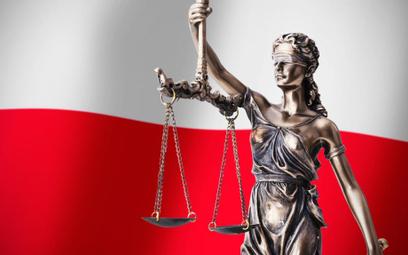 Nowy projekt PiS w sprawie sądów w Sejmie