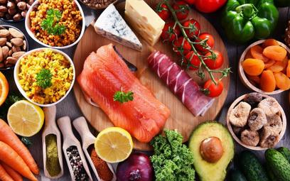 Testy DNA będą dobierać nam dietę