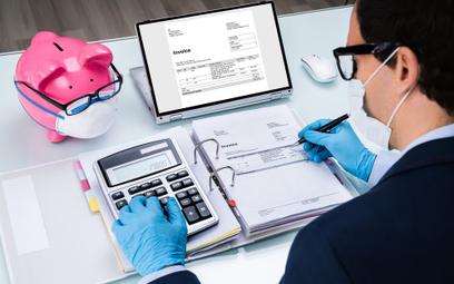Doradcy podatkowi: kryzys zmniejsza przychody, ale wzmacnia relacje z klientami