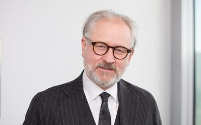 Prof. Jan Zielonka