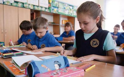 """Świadczenie z programu """"Dobry start"""" przysługuje w wysokości 300 zł – raz w roku – na dziecko uczące"""