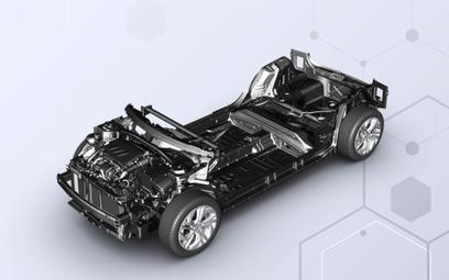 PSA I FCA zbudują wspólną platformę dla aut elektrycznych