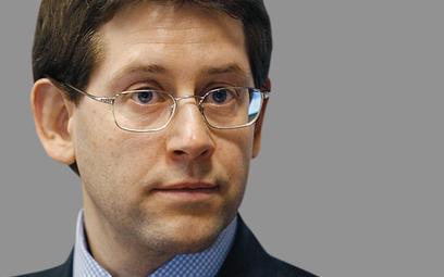 Cezary Wójcik. Profesor PAN i SGH, były szef Biura ds. Integracji ze Strefą Euro NBP i członek Rady
