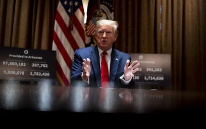 USA chcą wycofać się z traktatu o otwartych przestworzach