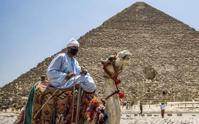 Wolno latać do Egiptu. Na liście zakazanych Stany Zjednoczone i Chiny