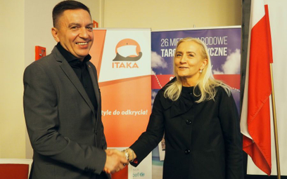 Podpisanie umowy nastąpiło podczas otwarcia dwudziestych szóstych TT Warsaw