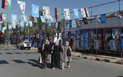 Afganistan: Areszt za to, że nie jest się dziewicą