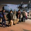 W Afganistanie trwa ewakuacja dyplomatów, obywateli państw zachodnich orazich współpracowników