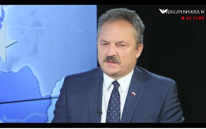 #RZECZoPOLITYCE: Marek Jakubiak: Brzoza mogła ściąć skrzydło Tu-154
