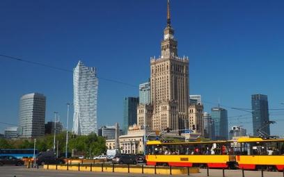 Brytyjczycy: Warszawa lepsza (tańsza) od Krakowa