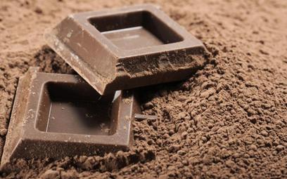 Rosja pogrąża rynek kakao