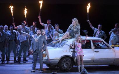 """Carmen"" w Opera Bastille"