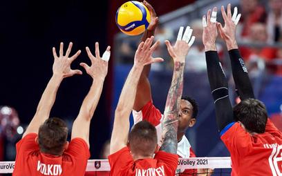 Wielkie zwycięstwo Polski z Rosją. Polacy półfinalistami mistrzostw Europy