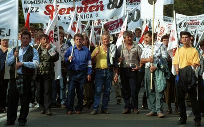 Ilu było opozycjonistów w PRL?