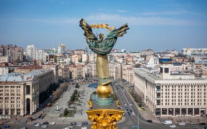 Ukraina zamienia Białoruś na Afrykę