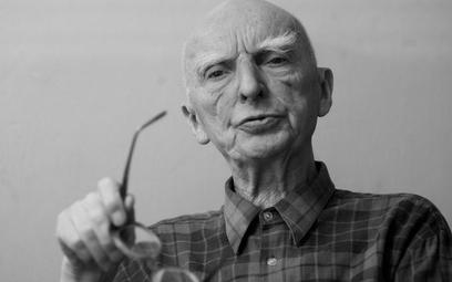Zmarł prof. Bogusław Wolniewicz