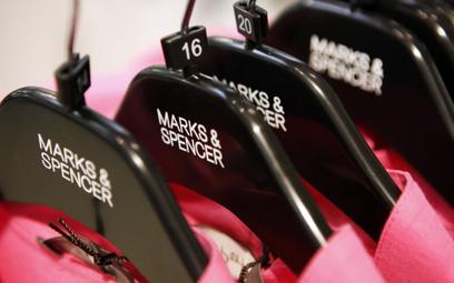 Marks&Spencer zamyka sklepy we Francji