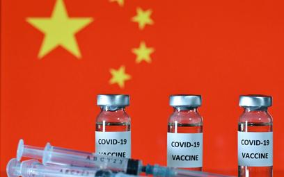 Koronawirus. Chiny: 1 mln osób otrzymało szczepionkę Sinopharm na COVID