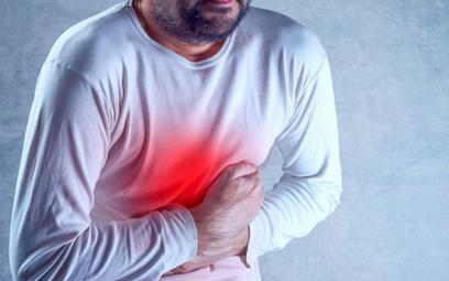 Do momentu pęknięcia tętniak może nie dawać żadnych objawów. Dlatego ważna jest wczesna diagnostyka