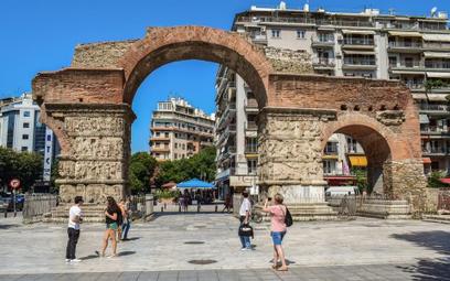 Grecja: Wyższa jakość turystyki potrzebna od zaraz